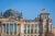 Recht Allgemein Reichstagsgebäude (Copyright: iStock.com / katatonia82)