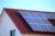 Photovoltaic: Roof with solar panels (copyright: istock.com/U. J. Alexander)
