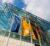Nachzügler Parteien Bundestag CDU Hauptsitz Konrad Adenauer Haus (Copyright: imageBROKER / Alamy Stock Photo)