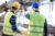 Markt Bautätigkeit Ingenieur Apsprache Poriekt Phase Baustelle (Copyright: istock.com/Drazen_)
