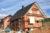 Markt Bautätigkeit Haus Familie Rohbau (Copyright: istock.com/H_Barth)